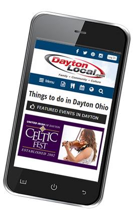 Dayton Local Mobile